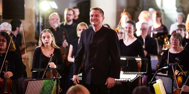 Leodian Concert Orchestra: Ensembles at Leeds College of Music
