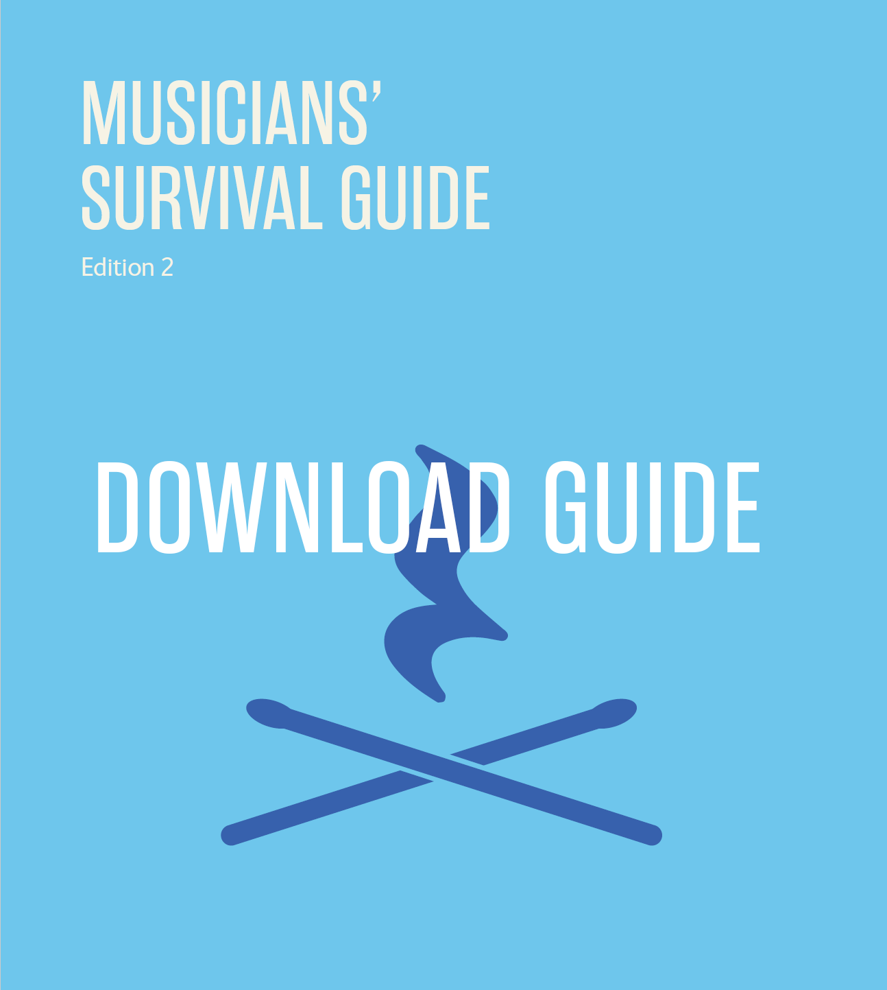 Musicians' Survival Guide - Edition 2 Download (PDF)