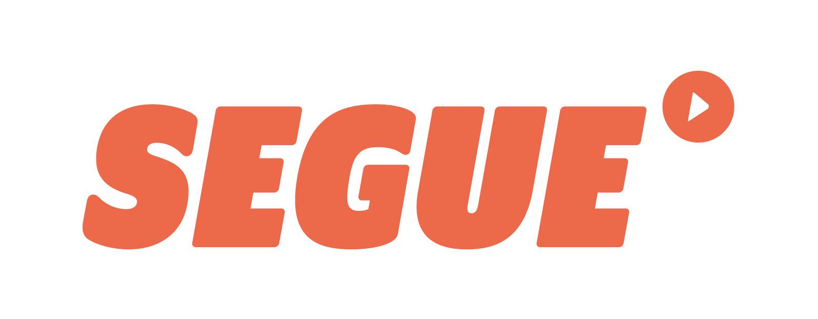 Segue_Primary_Orange Red  Life Career