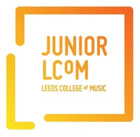 Junior LCoM Logo