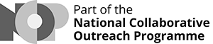 Part of the National Collaborative Outreach Programme